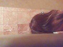 화장실 관음 증