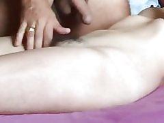 섹시 한 아내의 숨겨진된 캠 섹스