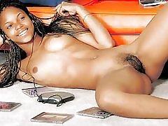 슬라이드쇼-펑크 carioca의 매춘부